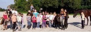 RFV-Taufkirchen Ferienprogramm 2012