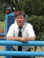1. Vorstand Helmut Sperr