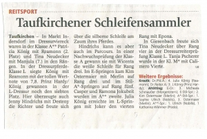 Presse_Indersdorf_Giesenbach_2012