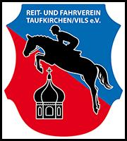 Reit- und Fahrverein Taufkirchen/Vils Mobile Logo
